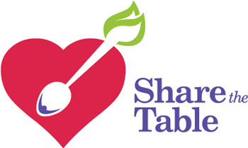 Share the Table, Inc.
